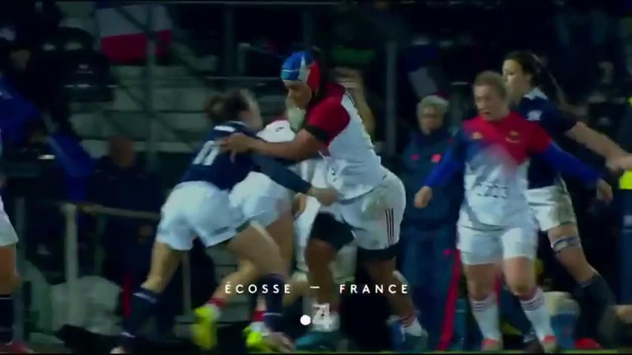 Ecosse / France