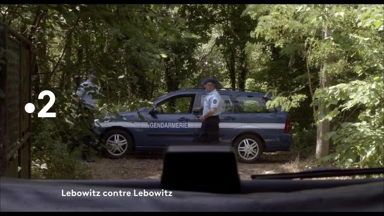 Lebowitz contre Lebowitz - 7 mars