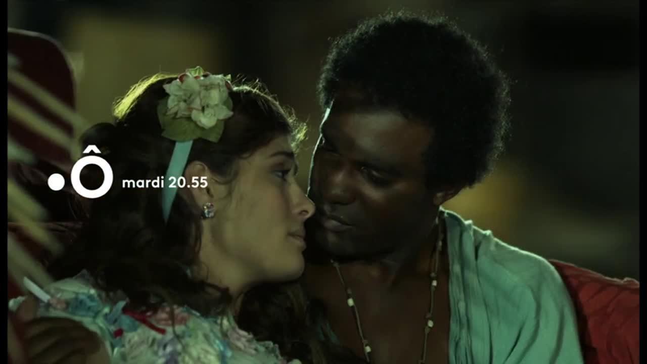 La esclava blanca - 13 mars