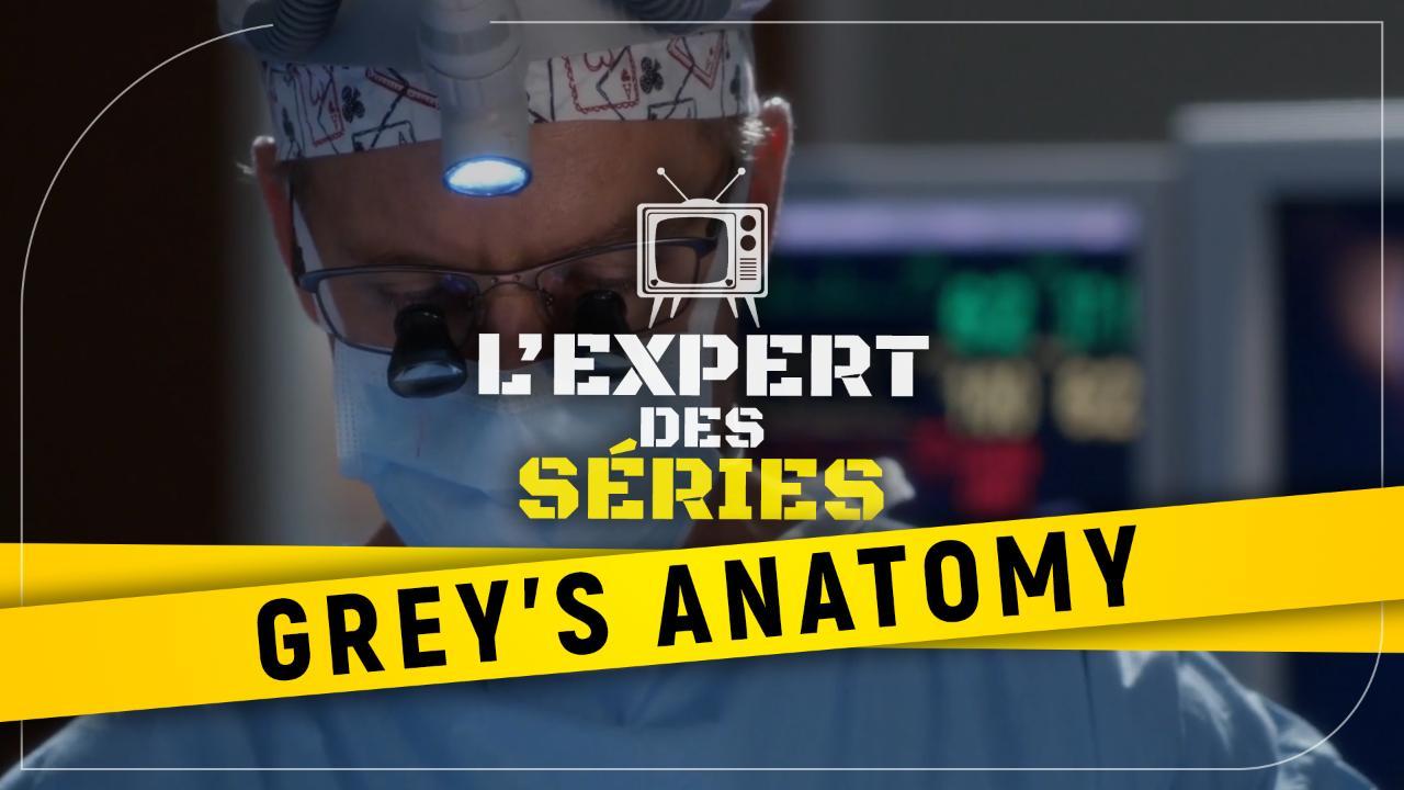 Grey's Anatomy : les vrais cas médicaux qui ont inspiré la série