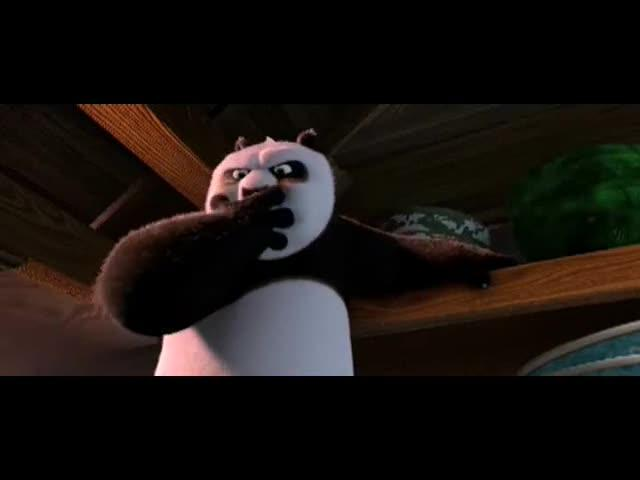 Kung Fu Panda - 24 avril