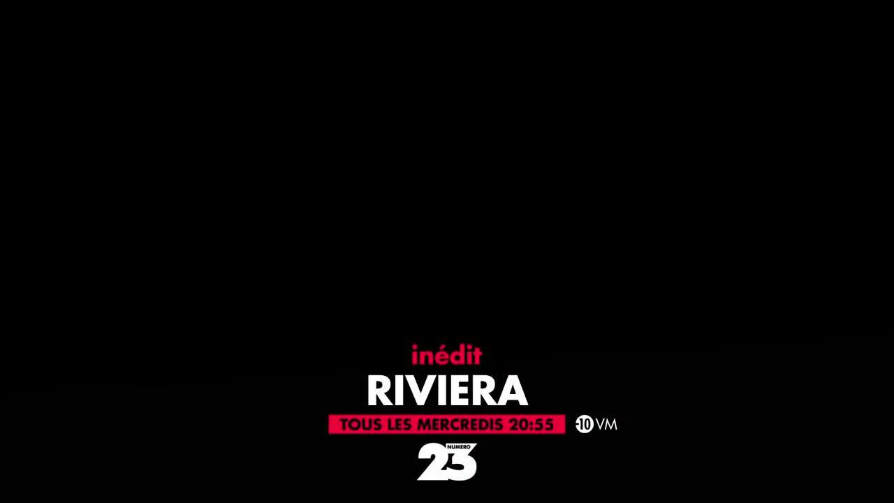 Riviera - 2 mai