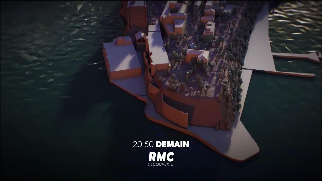 Monaco, le rocher de tous les défis - 17 mai
