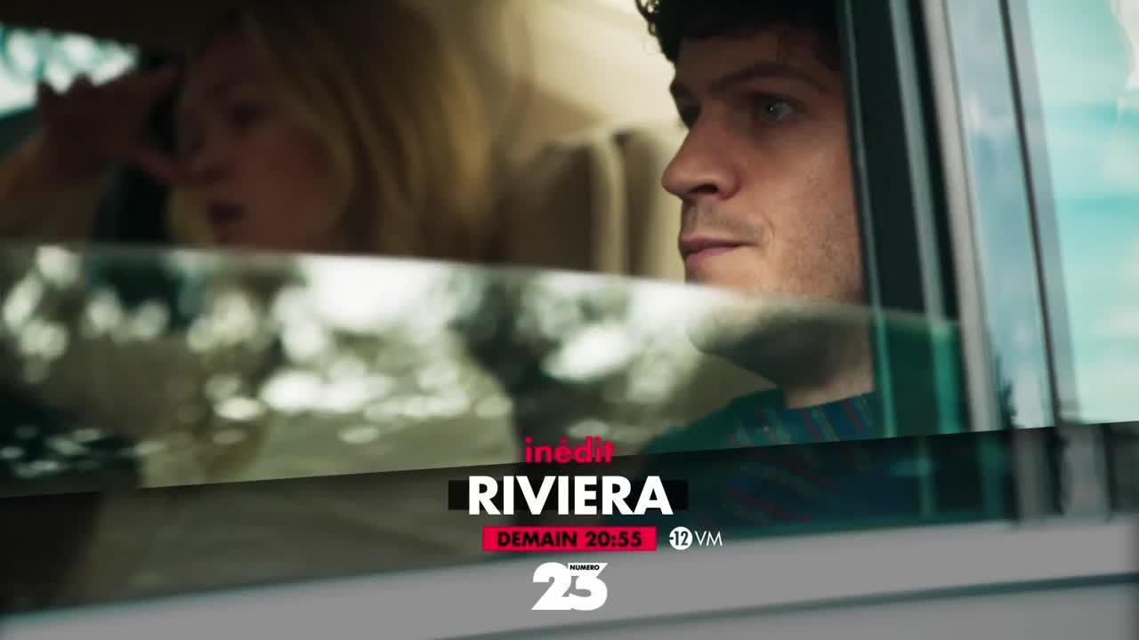 Riviera - 16 mai
