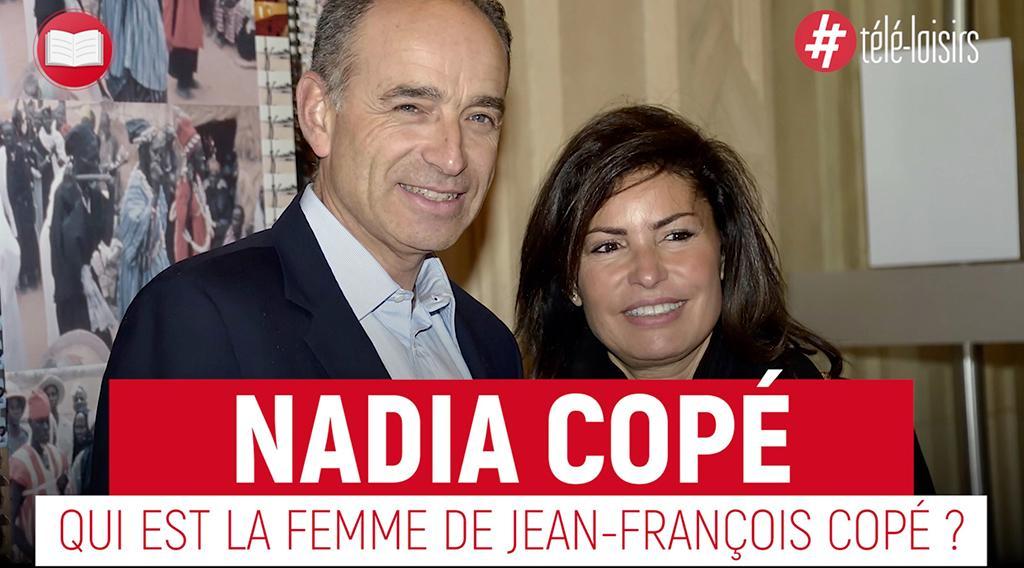 Qui Femme François Est NadiaLa Jean De Copé Ok8XPNwn0Z