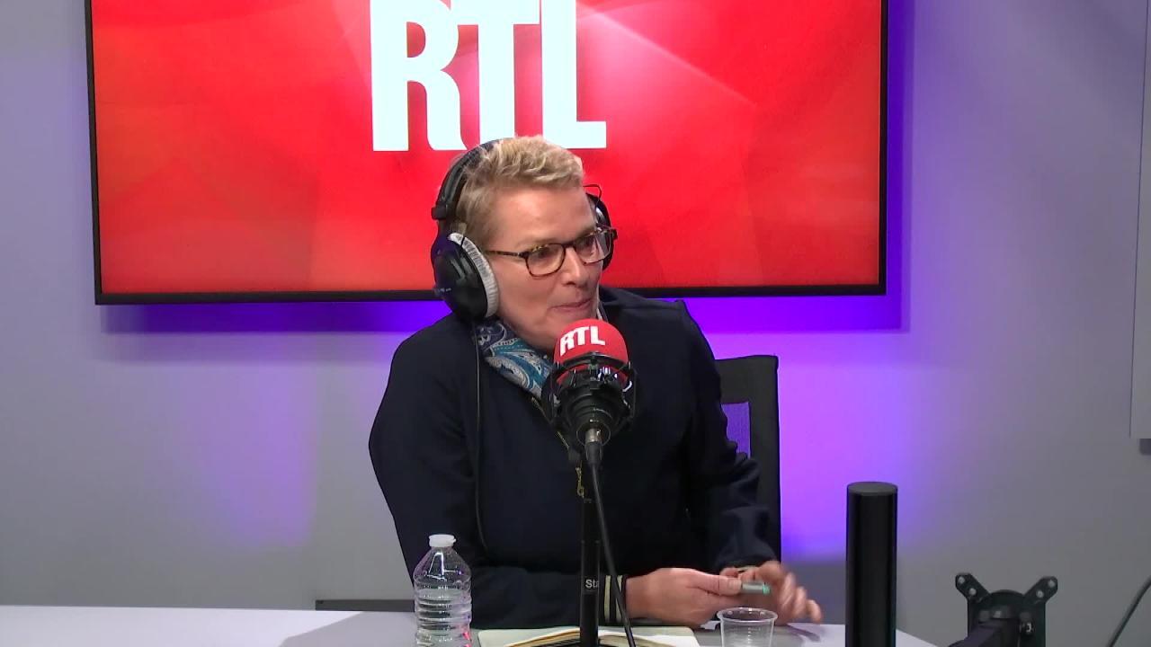 """""""Je suis rentrée, il y a eu un silence de mort pendant 10 minutes"""" : Elise Lucet raconte sa vie privée un peu compliquée"""