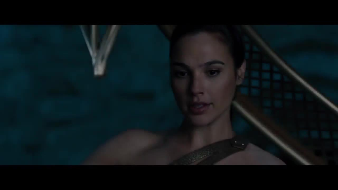 Wonder Woman  - 8 juin