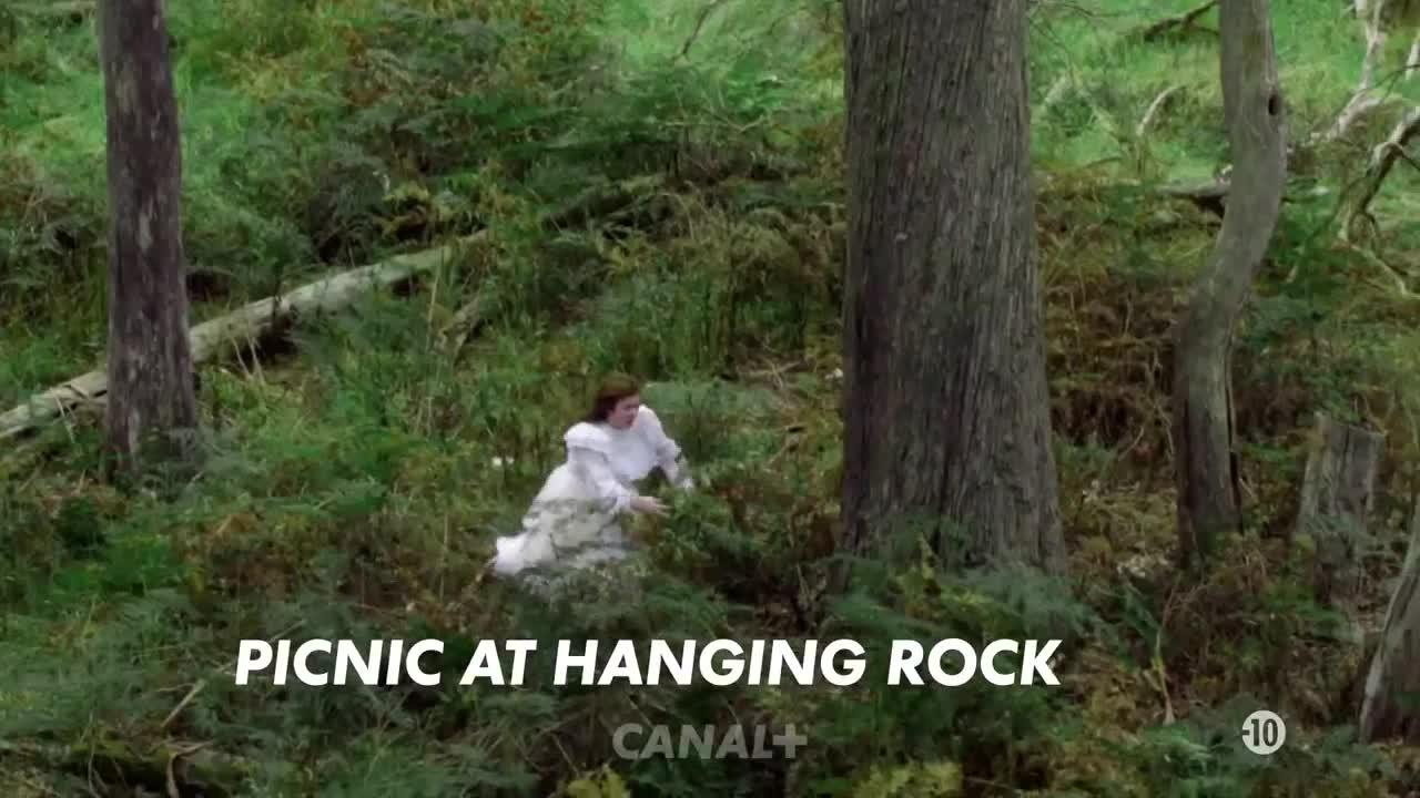 Picnic at hanging rock - 9 juillet