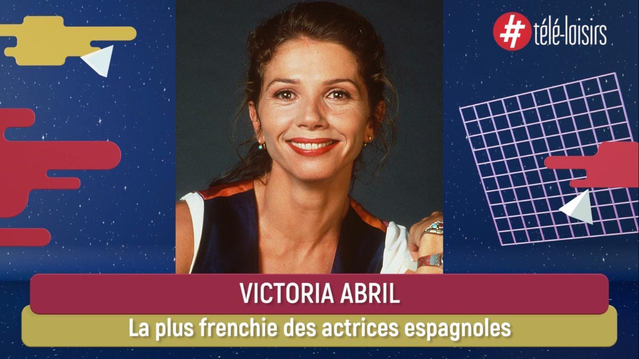 Retour vers le passé : Victoria Abril, de ses débuts en Espagne à la série française Clem