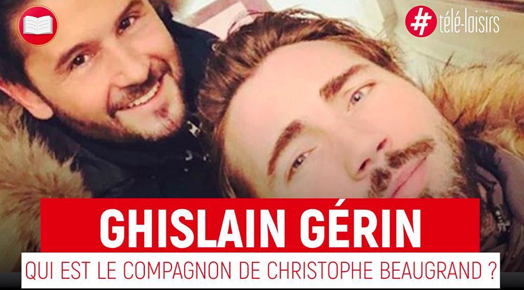 Mariage de Christophe Beaugrand  son hommage bouleversant pendant la  cérémonie à son père décédé