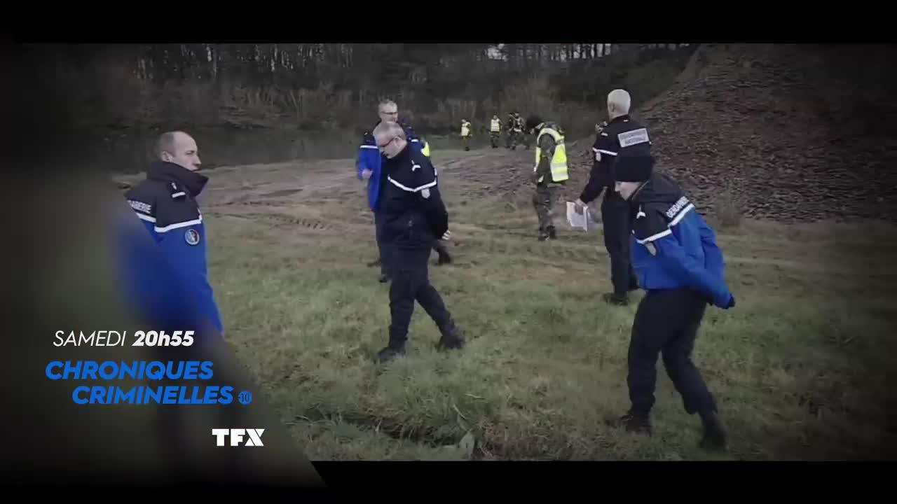 Chroniques criminelles (TFX) : retour sur l'affaire Troadec