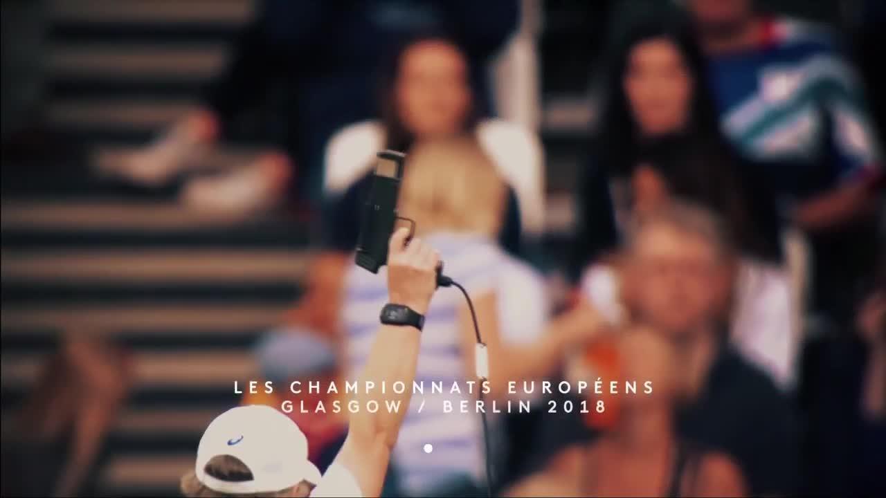 European Championships 2018 - 7 août