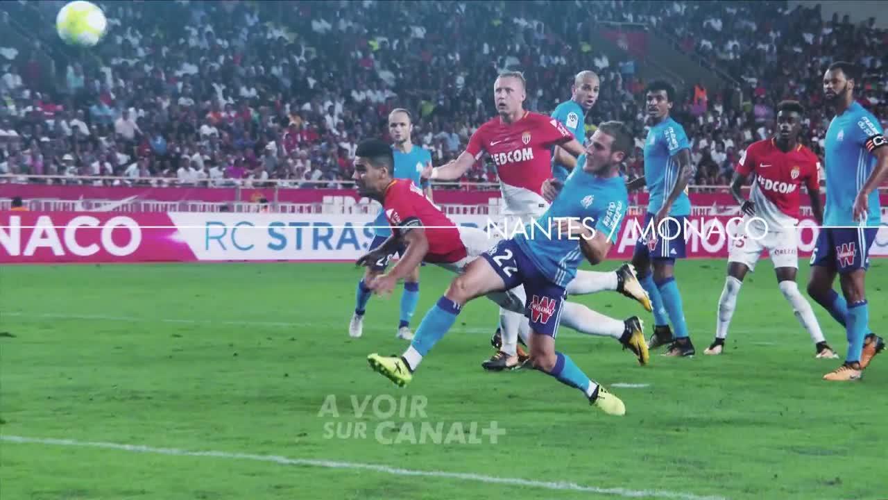 Ligue 1 : Marseille/Toulouse + PSG/Caen - 10 et 12 août