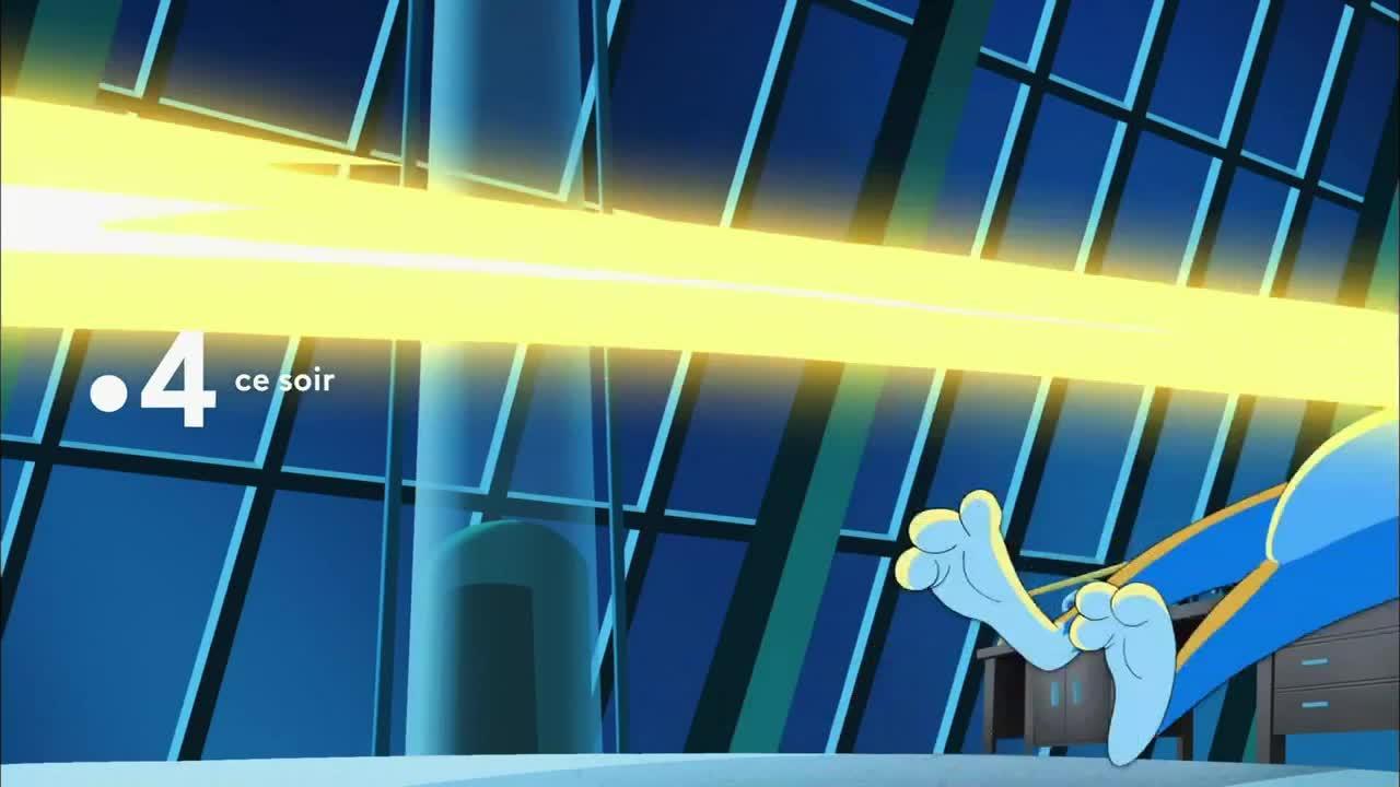 Tom et Jerry, Les films - 10 août