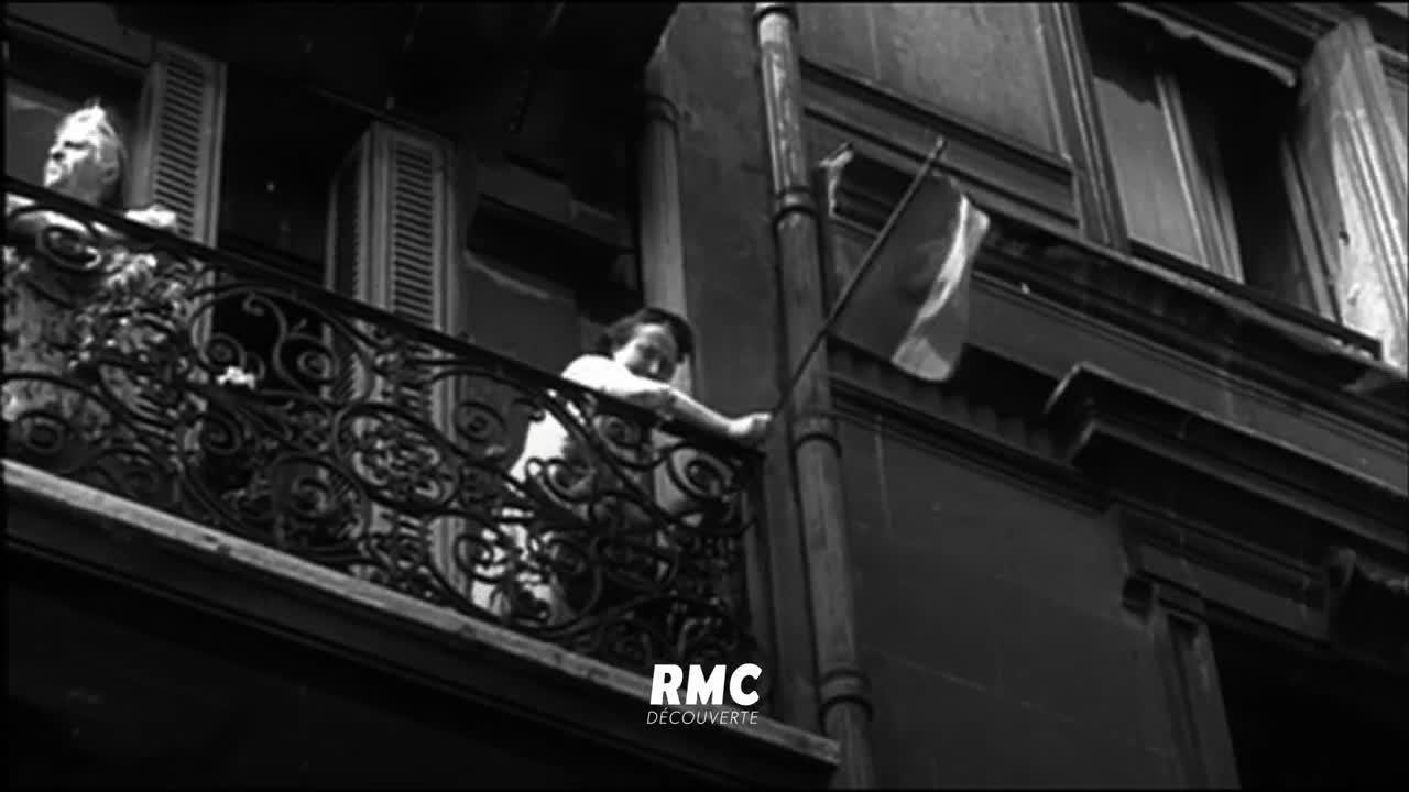 Résistance - 10 août