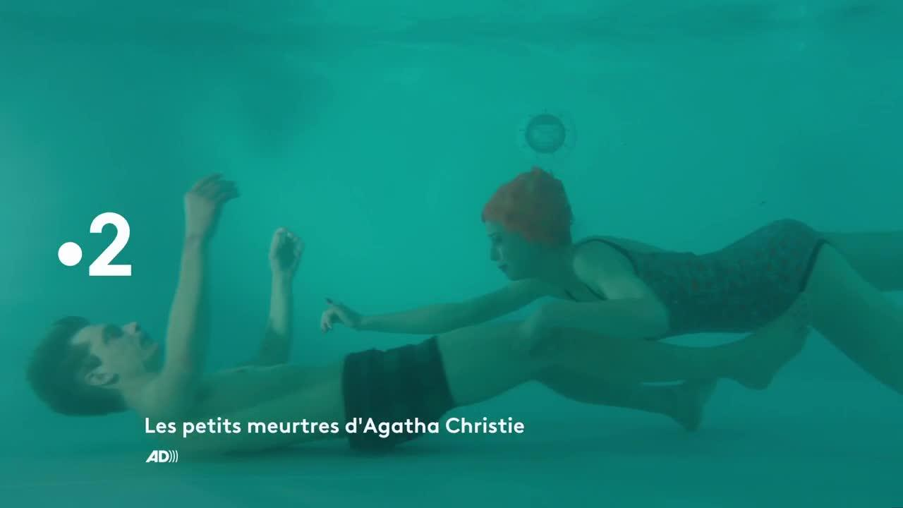 Les petits meurtres d'Agatha Christie - 14 septembre