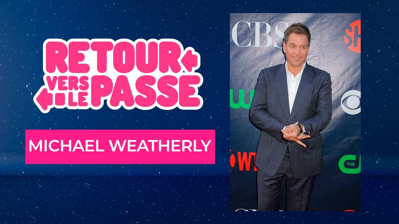 Michael Weatherly : de Cosby Show à Bull... retour vers le passé de l'acteur