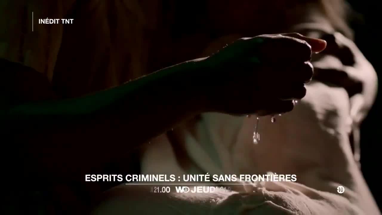 Esprits criminels : unité sans frontières : D'amour et de haine (S1EP9)
