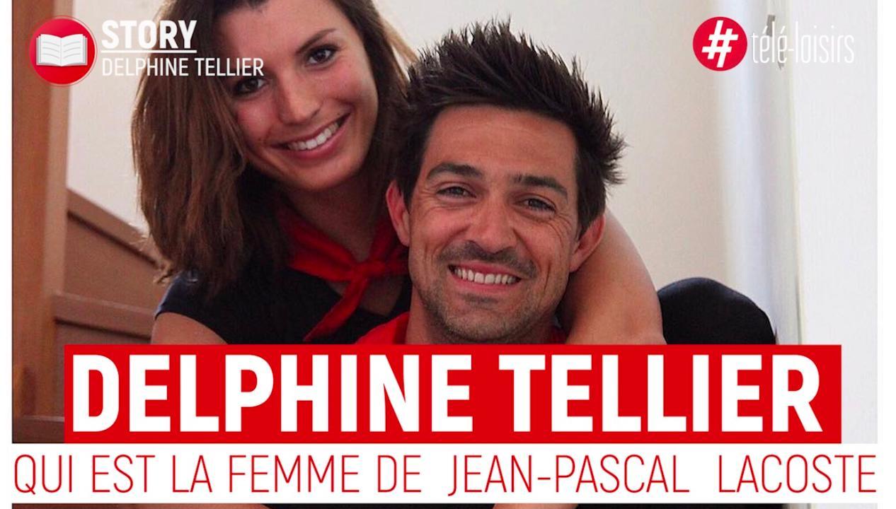 Delphine Tellier : qui est la femme de Jean-Pascal Lacoste