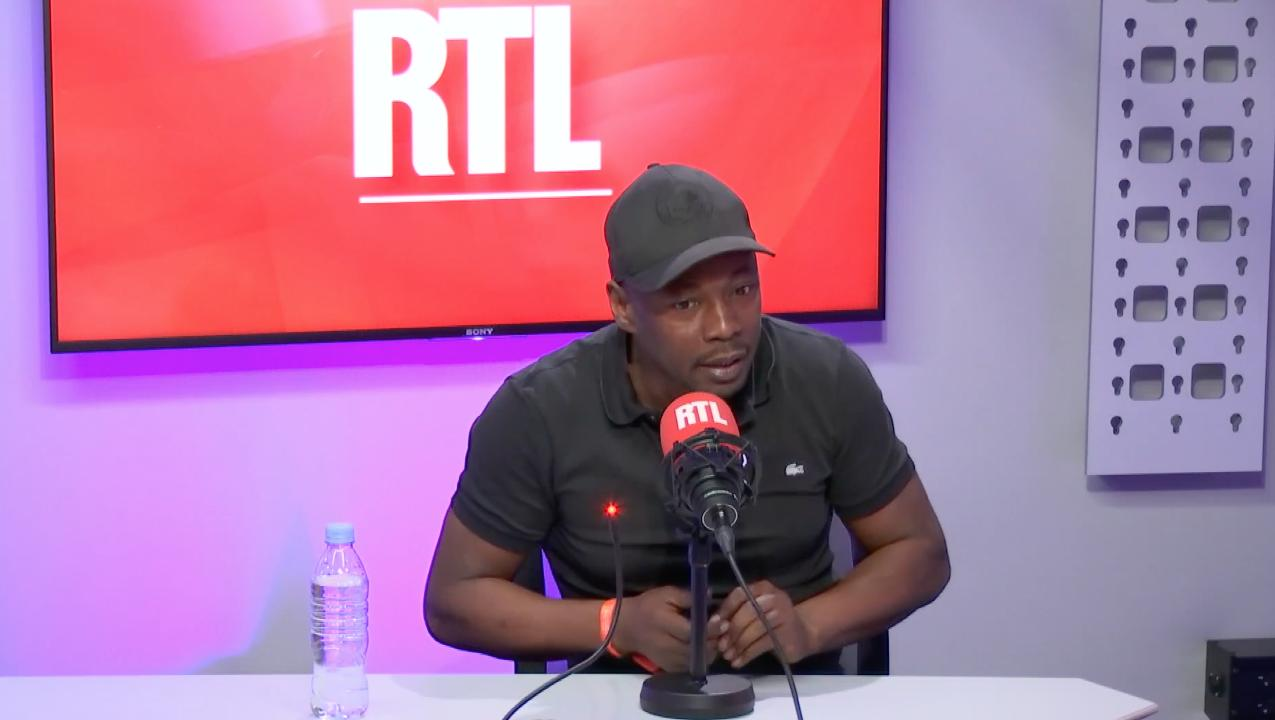 MC Solaar se verrait-il coach de The Voice ? Il répond