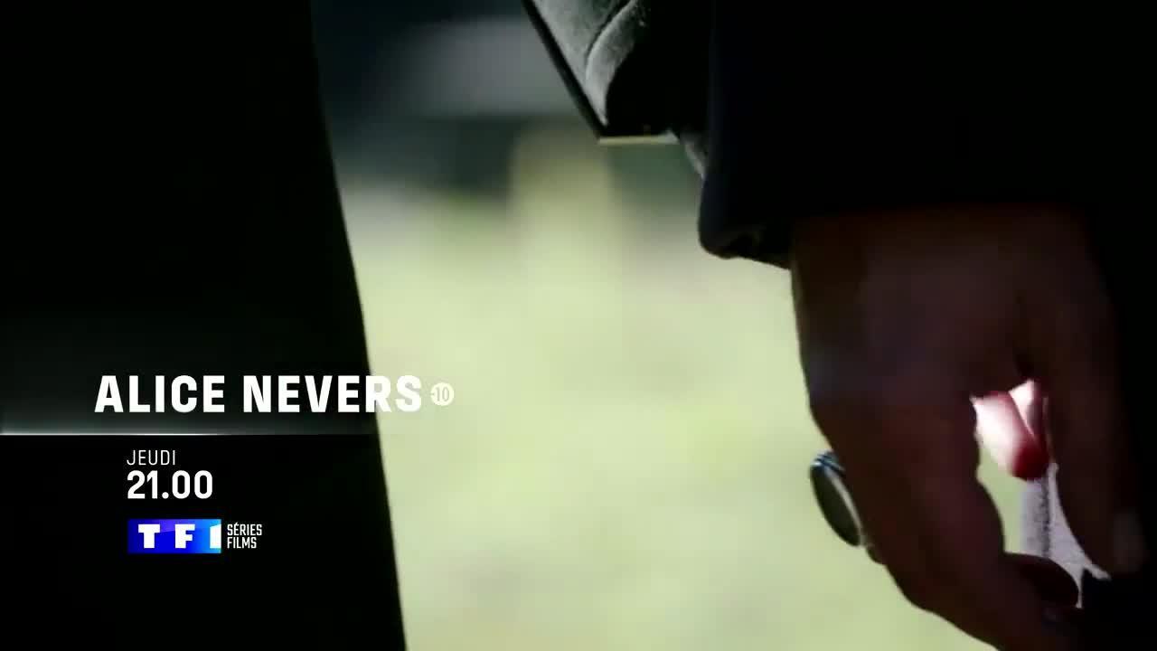 Alice Nevers : Mort pour la France (S14EP1)