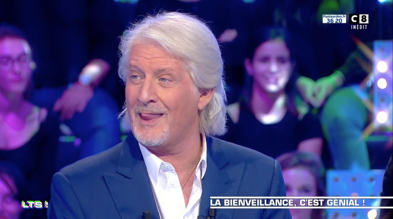 Le Plus Grand Cabaret Du Monde Patrick Sebastien A Deja Tourne