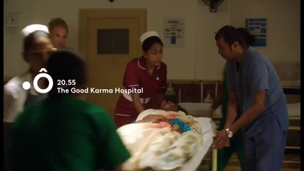 Good Karma Hospital - 19 octobre