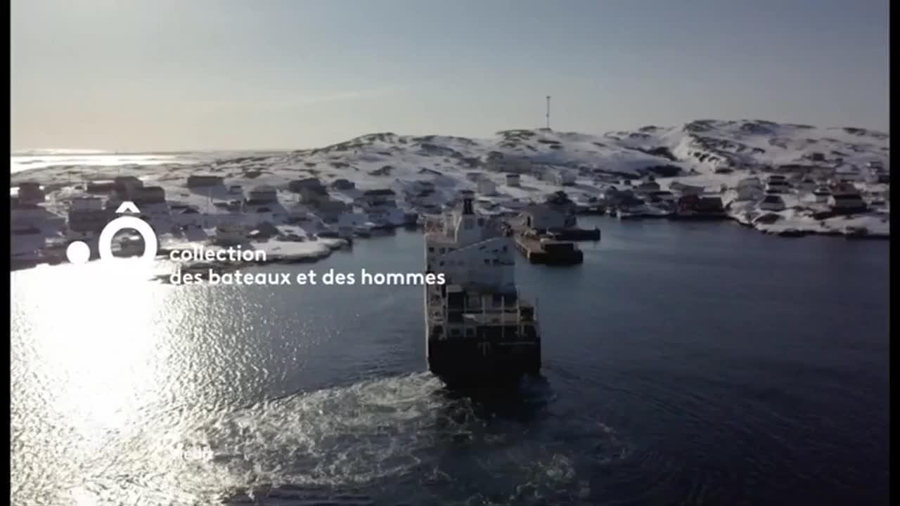 Passion outre-mer : Des bateaux et des hommes