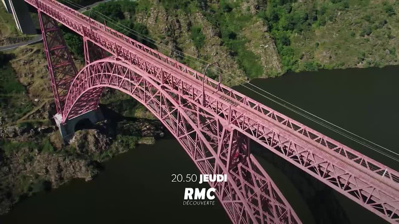 Génie français : les ponts de tous les records - 6 décembre