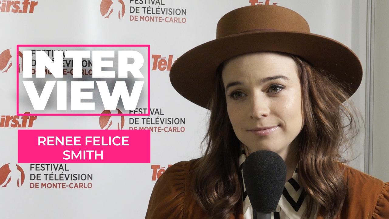 Nell va-t-elle remplacer Hetty dans NCIS : Los Angeles ? L'actrice Renée Felice Smith répond