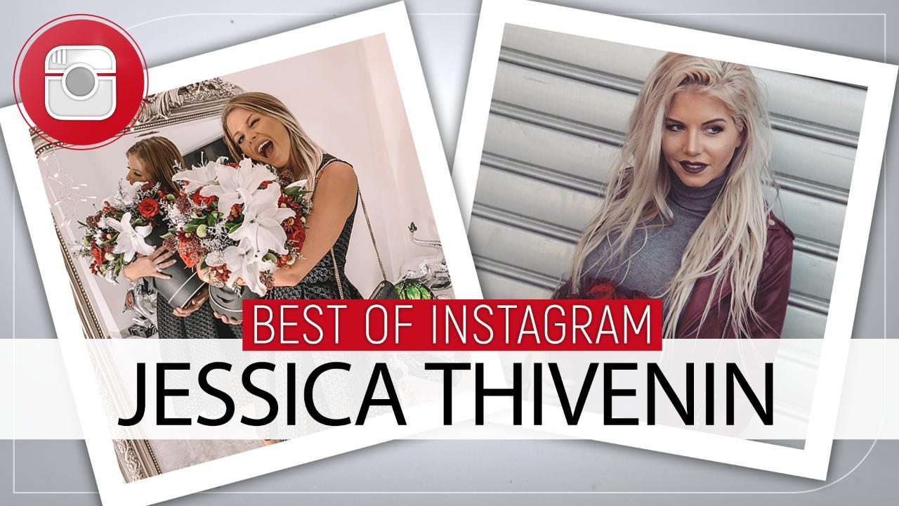 Voyages Flashion Glamour Le Best Of Instagram De Jessica Thivenin