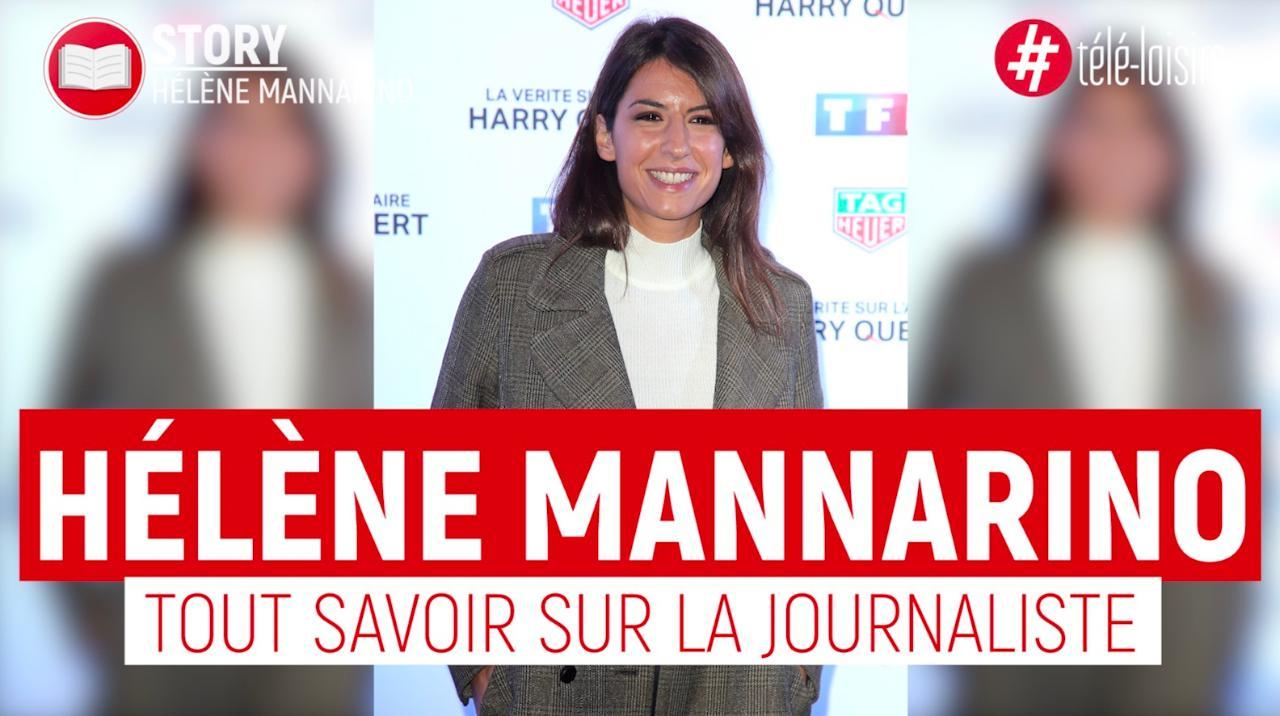 Hélène Mannarino : tout savoir sur la journaliste