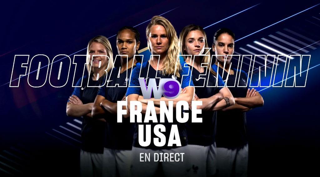 match amical f u00e9minin 2019 - france    etats-unis