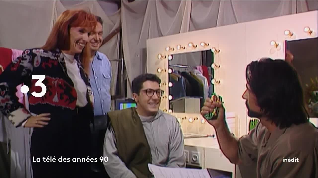 La télé des années 90 - 11 janvier
