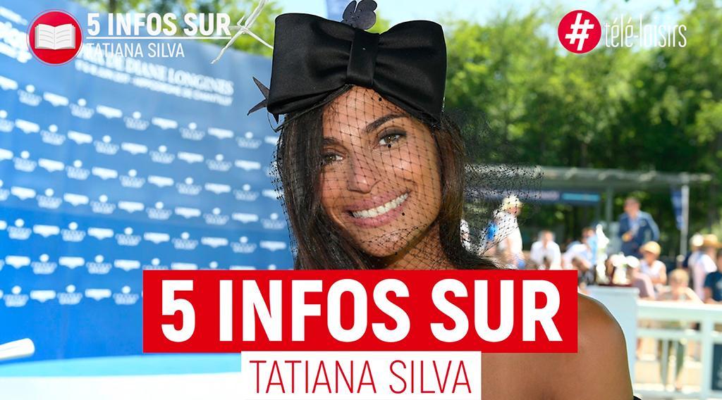 Tatiana Silva : 5 choses à connaître sur la Miss Météo de TF1