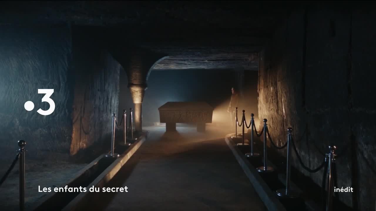5 Enfants Secret Les Janvier Du kuXZPi