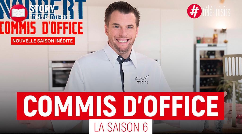 Norbert, commis d'office sur 6ter : Tout savoir sur l'émission de Norbert Tarayre